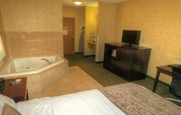 Jacuzzi Rooms
